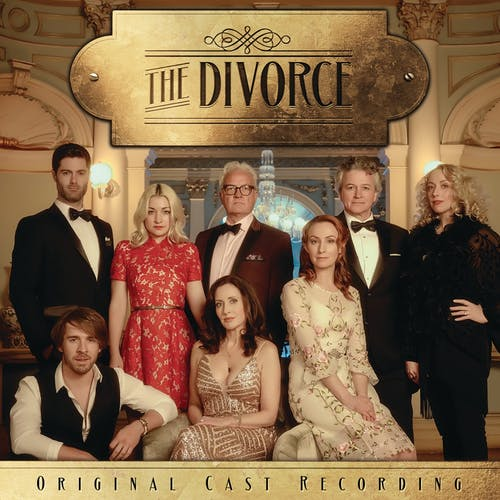 The Divorce (Original Cast Recording)