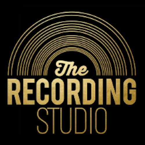 The Recording Studio (Music From The TV Series)