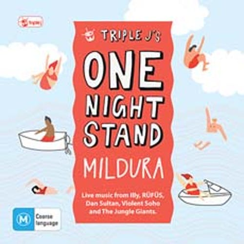 triple j's One Night Stand: Mildura