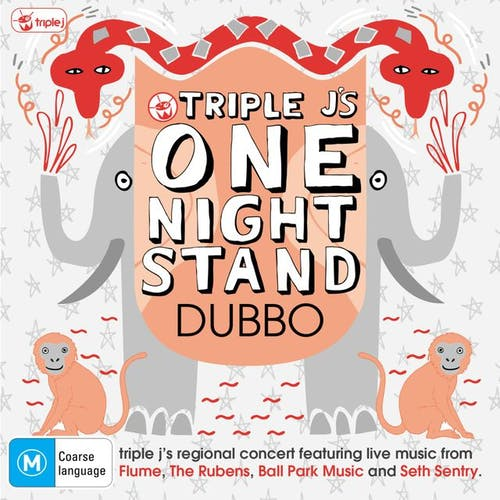 triple j's One Night Stand