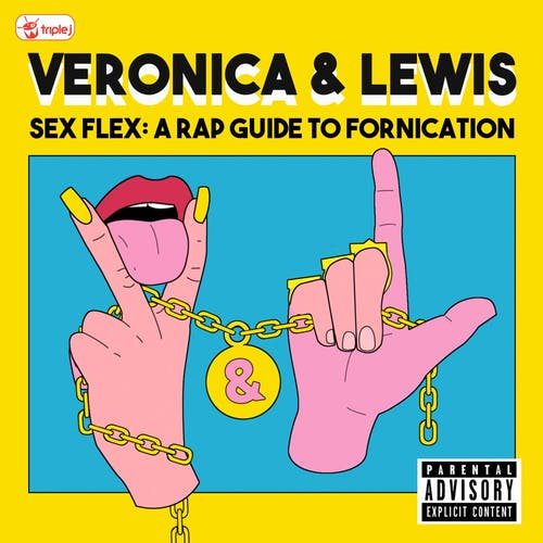 Sex Flex: A Rap Guide To Fornication