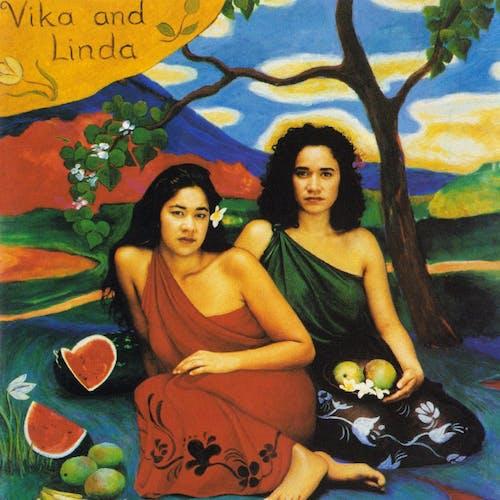 Vika & Linda