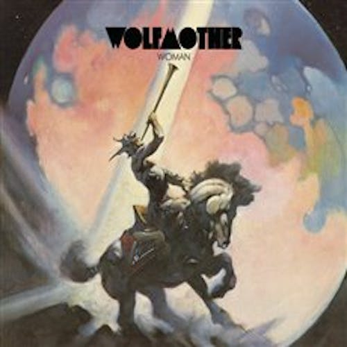 Woman (Wolfmother EP)